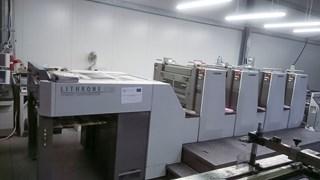 Komori LS429