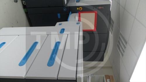 HP (Hewlett Packard) (Hewlett Packard) Indigo Press 5000
