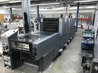 Heidelberg SM 52 - 5 P H - 2000