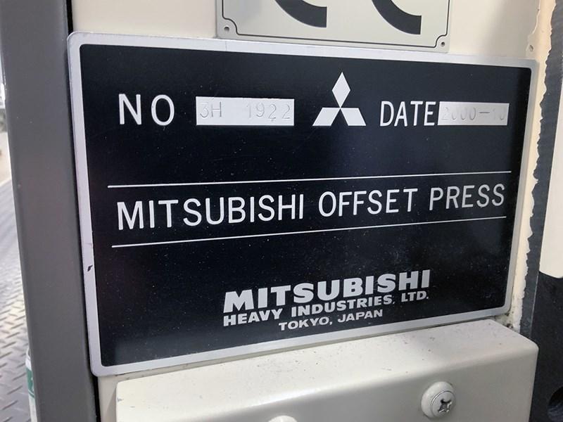 MITSUBISHI 3 H 5 -  2000