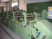 BHS flexo machine
