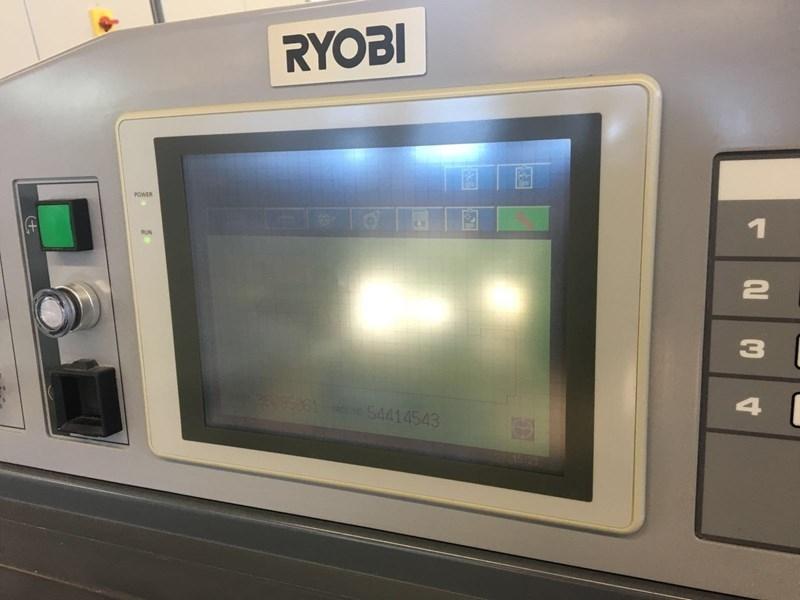 Ryobi 520