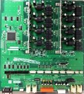 Screen PT R4xxx/8xxx spare parts