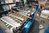 CMS Screen Printing Machine Halley 2