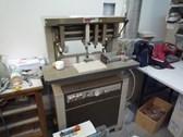 Iram 16 4-head drilling machine