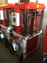 Transpack TP 701 NS Strapping Machine