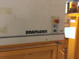 Bramidan 3-0 Foil comprimator