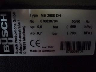 Busch ME 2088 DH
