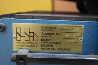 Herzog + Heymann 20-0200