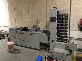 Horizon FC-20 + SPF-20, LC-20, VAC- 100, PK-20, HMU-100, VAC-100a