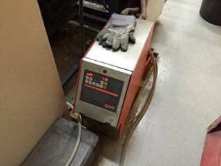 Lamtex T720 Laminating machine