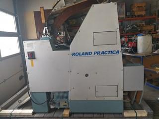 Man Roland Practica Pr 01 A2 46 X 64 CM 1 color Offset