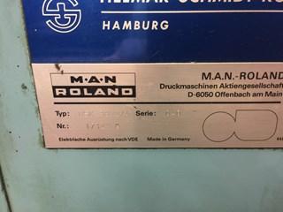 Man-Roland RSK 3B 2/4