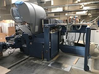 MBO K 800.2-6SKTL + FP120 pallet feeder