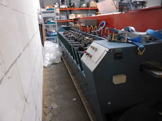 Panduro Collator A4