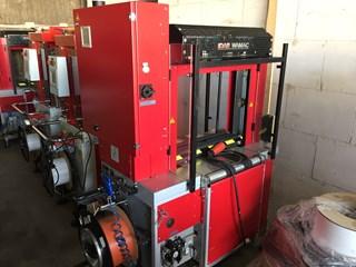 Schneider & Ozga PSU 6015 Strapping machine