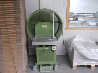 Strapex Strappeing machine