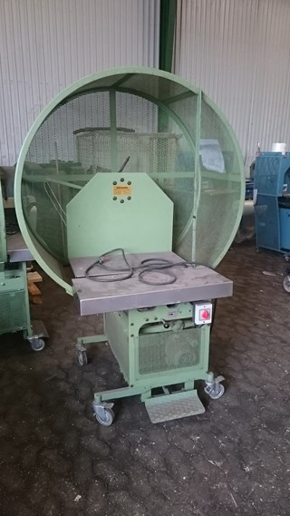 Strapex Binding machine for rope large