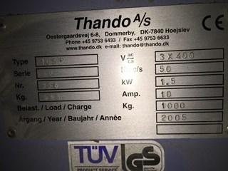Thando 105 P