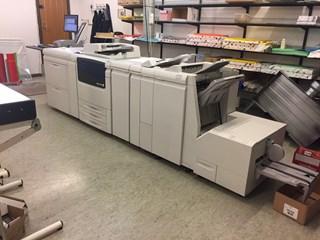 Xerox J75