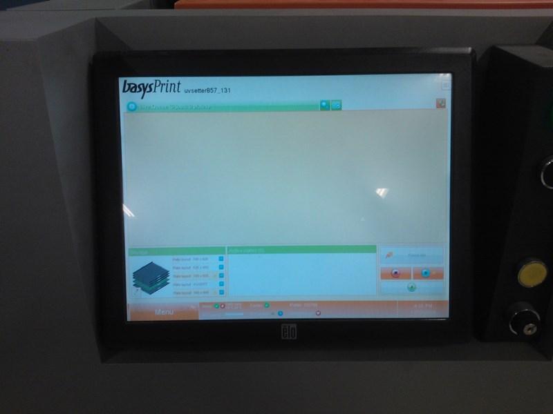 BasisPrint UV-Setter 857vf