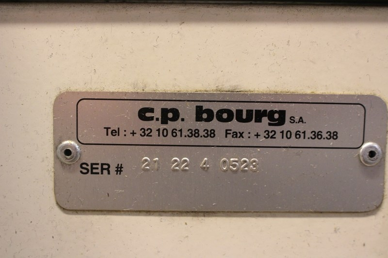 Bourg Collator BST10