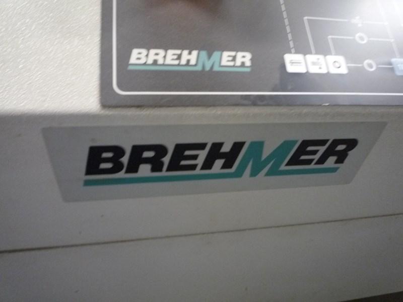 Brehmer 880 M21