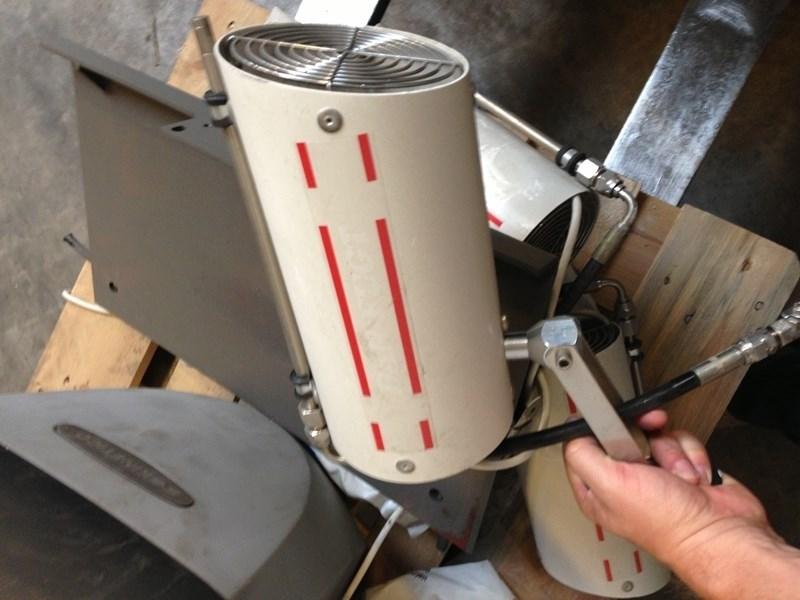 DAN FOG Humidifier