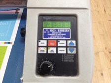 Foliant Gulliver Compressor 520A + jogger, Overhaled like new !