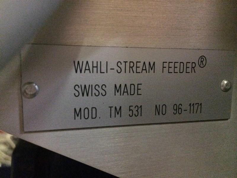 Wahli Envelope Feeder mod 531