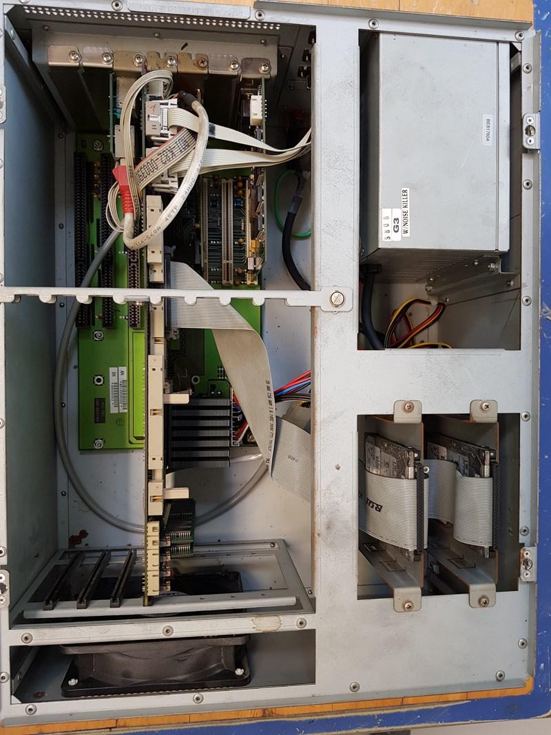 CP2000 MC-C-R0-06