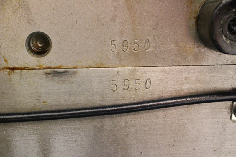 Heidelberg S-Cylinder 720 x 540 mm.