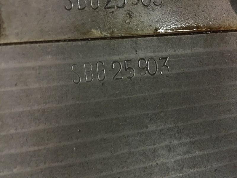 Cylinder Heidelberg SBG 56 x 77