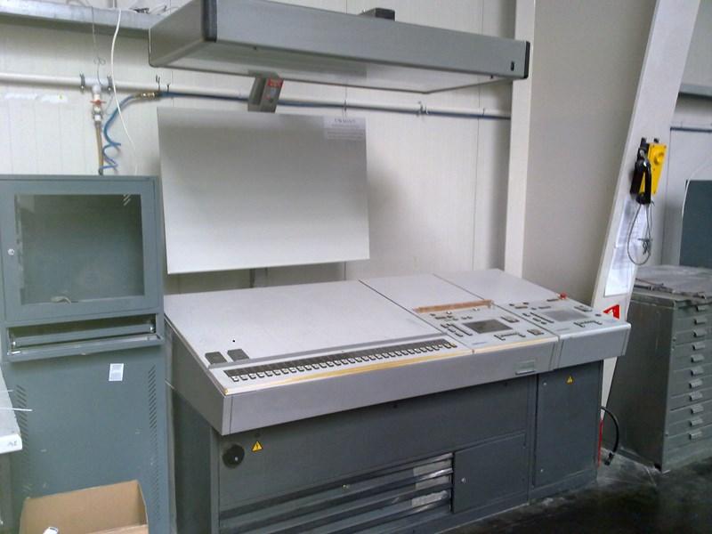 Heidelberg SM 102-8-P5+LX+ Sheeter Spiess