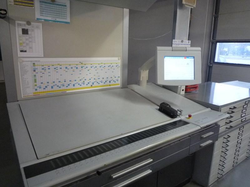 Heidelberg XL 105-6+L