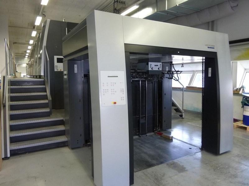 Heidelberg XL 145-5 L