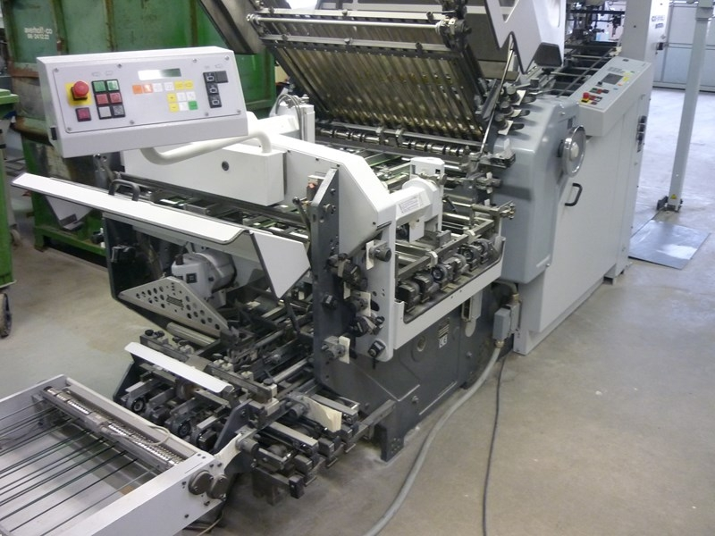 Heidelberg Stahl (32 pages) KD.2-78/4 KZRL-PD-T