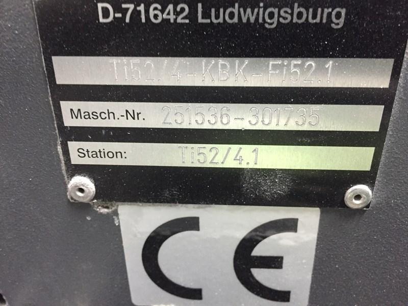 Heidelberg Stahl Ti52/4.1