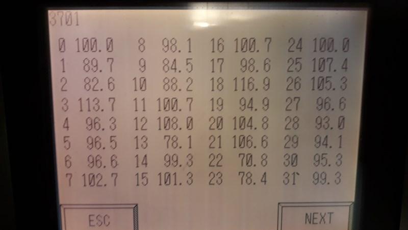 Heidelberg Topsetter 102PF 1160 x 940mm 2350