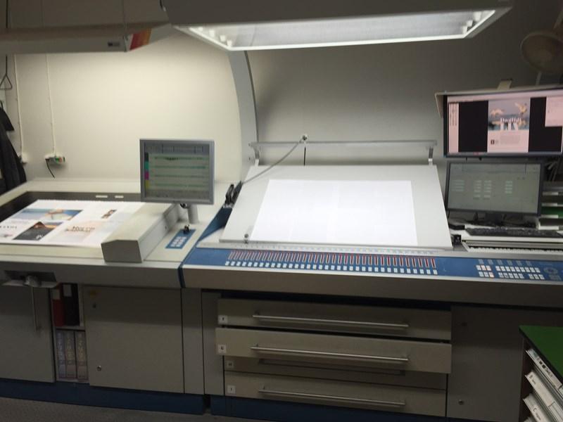 KBA RA105-4 FAPC P40 ( 2010)