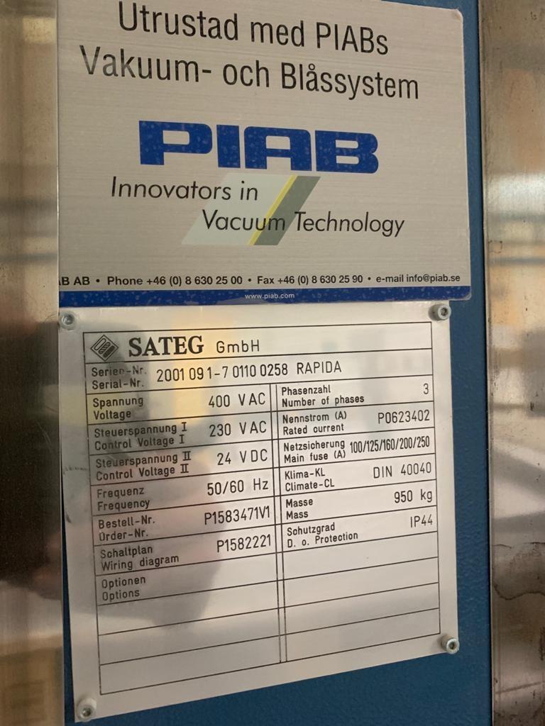KBA RA 105-5 PWHA Reduced price !