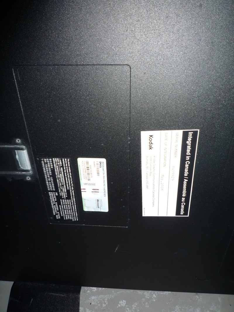 Kodak Magnus 800 Quantum CTP