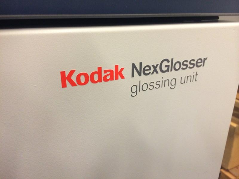 Kodak Nex Glosser