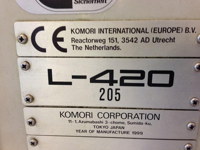 Komori L420
