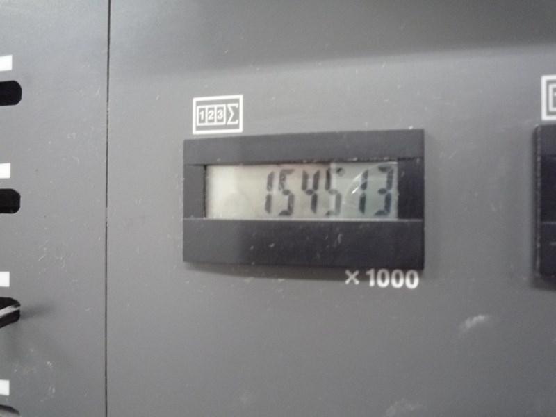 Komori LS1040P+Coater
