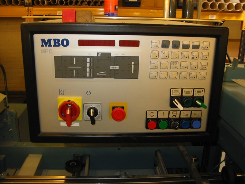 MBO K76-4 PKZ  8 &16 Pages