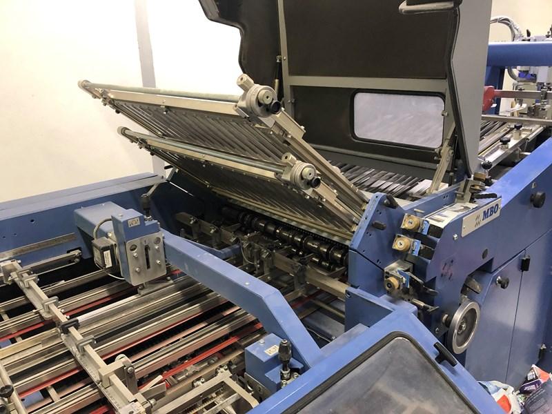 MBO K 760/4 S-KTL