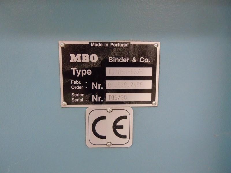 MBO T 530 -1-53/6
