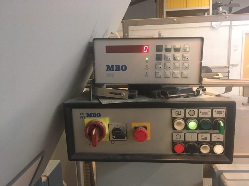 MBO T540-F/6 Pockets