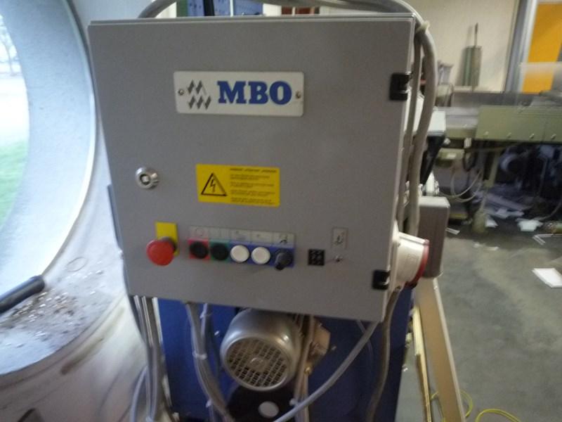 MBO Z6 Knive single unit